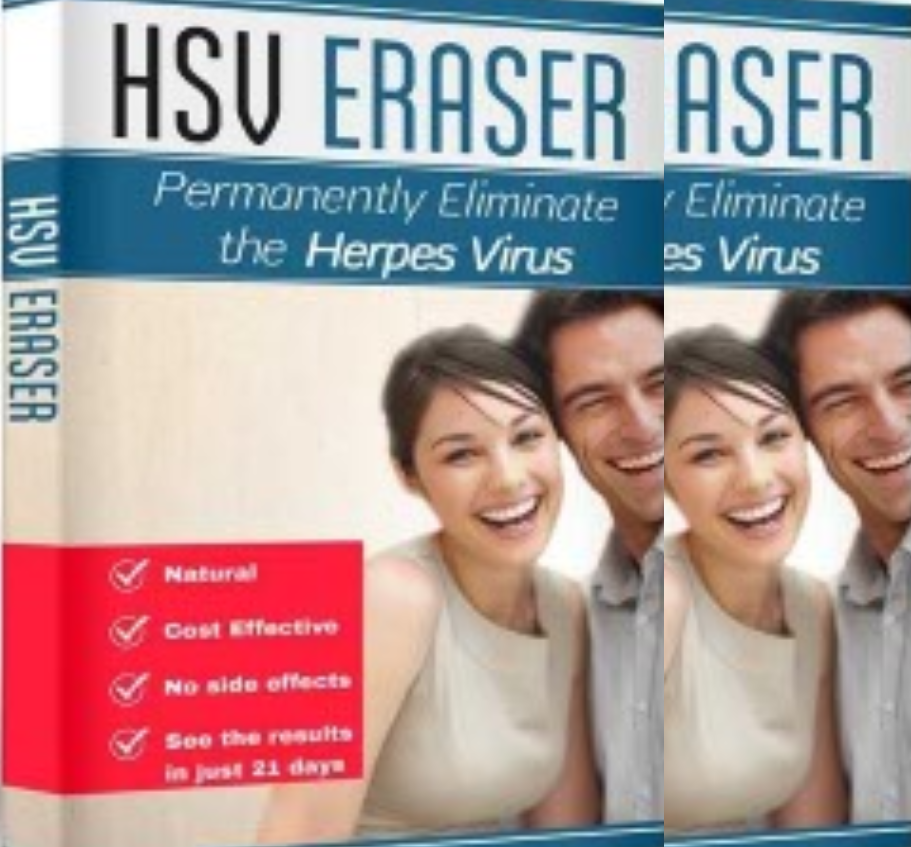 Herpes Erased (HSV Eraser Program) Review – New Herpes Cure Claim